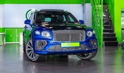 Bentley-Bentayga-Fist-Edition-1