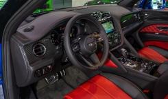 Bentley-Bentayga-Fist-Edition-8
