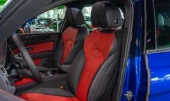 Bentley-Bentayga-Fist-Edition-9