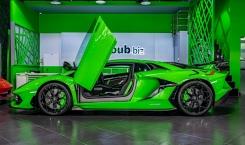 Lamborghini-Aventador-SVJ-8