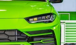 Lamborghini-Urus-1