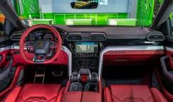 Lamborghini-Urus-green-14
