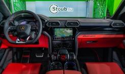 Lamborghini-Urus-Red-11