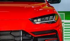 Lamborghini-Urus-Red-5
