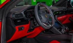 Lamborghini-Urus-Red-8
