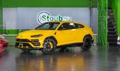 Lamborghini-urus-12