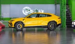 Lamborghini-urus-8