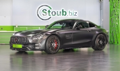 Mercedes-AMG-GT-C-11