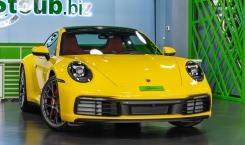 Porsche-992-Carrera-4S-4